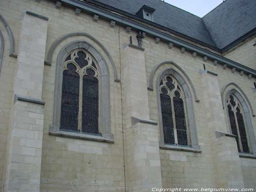 Eglise Saint-Martin OVERIJSE photo