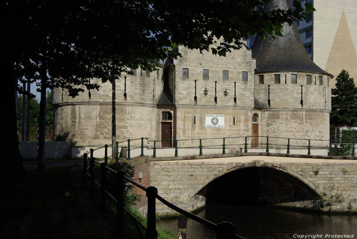 The Rabot GHENT picture