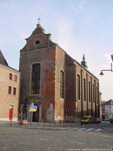 Church BINCHE picture