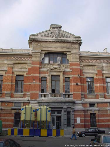 Académie des Arts MOLENBEEK-SAINT-JEAN photo