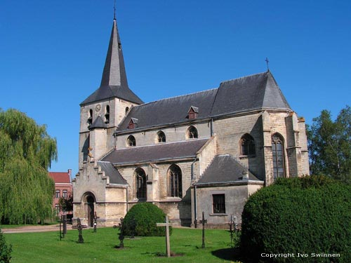 Saint-AldegondisChurch AS picture