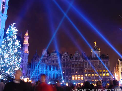 Town Square BRUSSELS-CITY / BRUSSELS picture