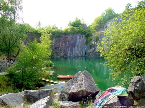 Old Marble Quarry VODELÉE / DOISCHE picture