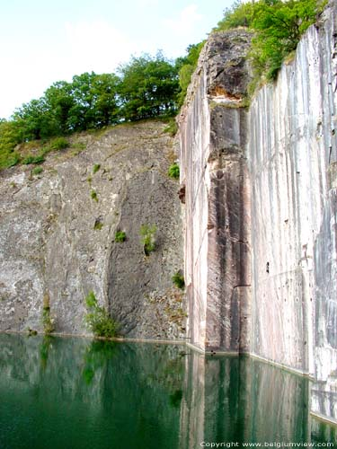 Old Marble Quarry VODEL�E / DOISCHE picture
