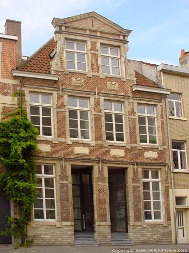 House of 1681 GHENT picture
