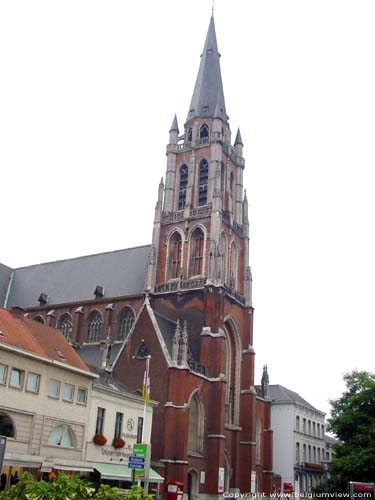 Eglise St.Joseph AALST / ALOST photo