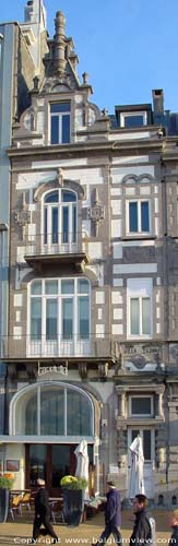 Villa Yvonne OOSTENDE picture