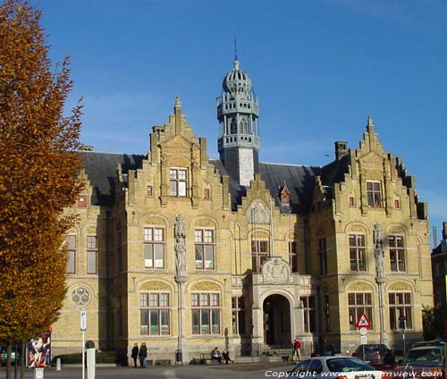 Court hall IEPER picture