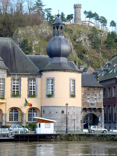 Hôtel de ville NAMUR / DINANT photo