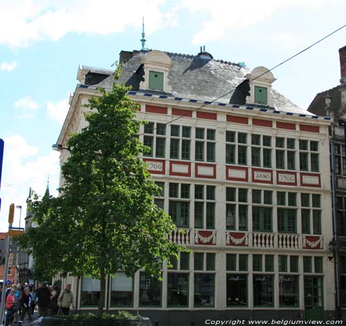 House from 1706 GHENT picture