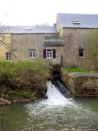 Ancien moulin de Vodelée VODELÉE / DOISCHE photo