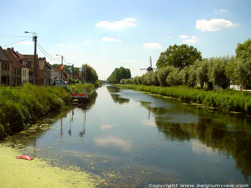 Damse Vaart DAMME photo