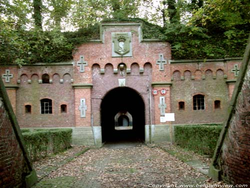 Fort IV MORTSEL photo