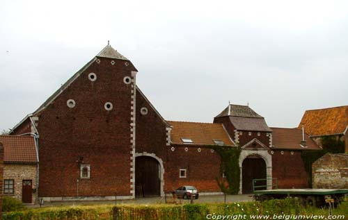 Beguinage Farm SINT-TRUIDEN picture