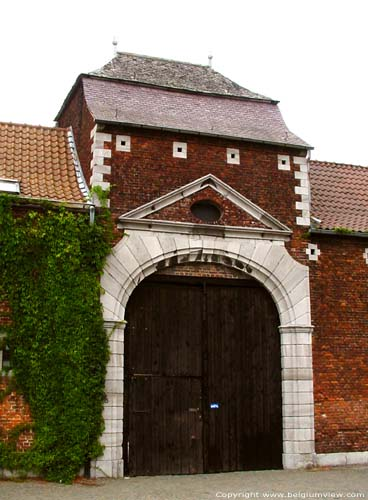 Ferme du beguinage SINT-TRUIDEN / SAINT-TROND photo