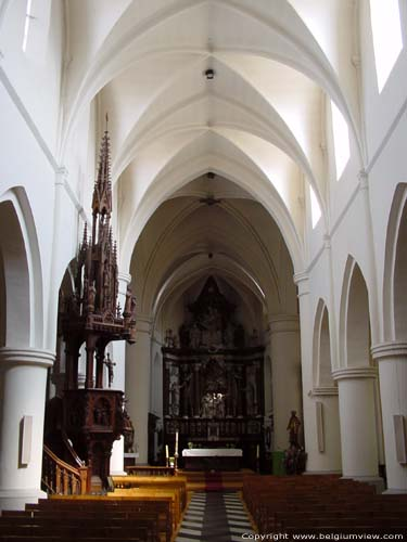 Our Ladies church DIEST picture