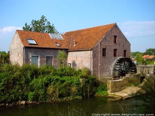 New Mill, Large Mill ZICHEM / SCHERPENHEUVEL-ZICHEM picture