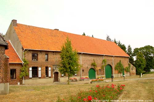 Ferme Claes HOUTHALEN-HELCHTEREN photo