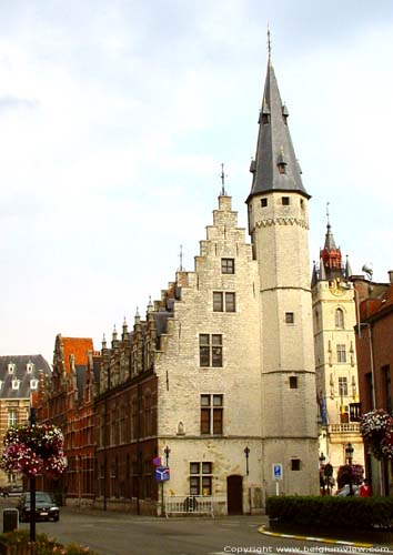 Meathouse DENDERMONDE picture