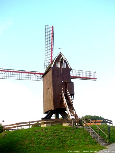 Moulin de De Meester VLETEREN photo
