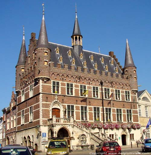 Stadhuis - Ceremony -