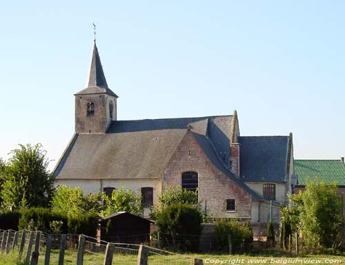 Saint-Lambertchurch (in Parike) PARIKE / BRAKEL picture