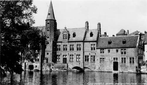 Beer Quay BRUGES picture