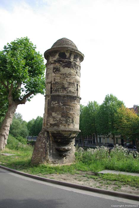 Small tower - Pepper pot GHENT picture
