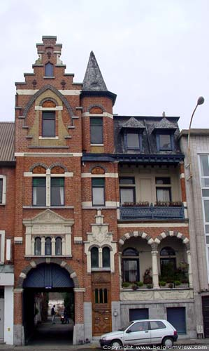 Maison A.Lammens - Le Trois Van Eycks GAND photo