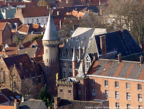 Court des Princes BRUGES photo