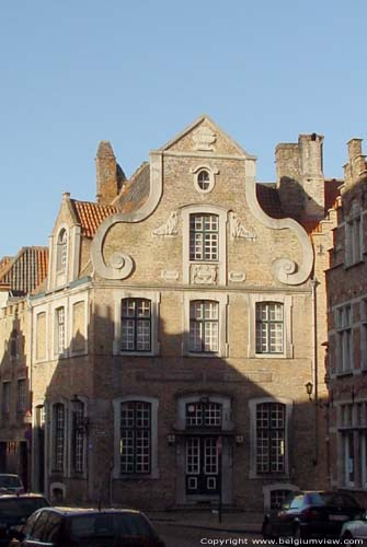 Grand Flandres BRUGES photo