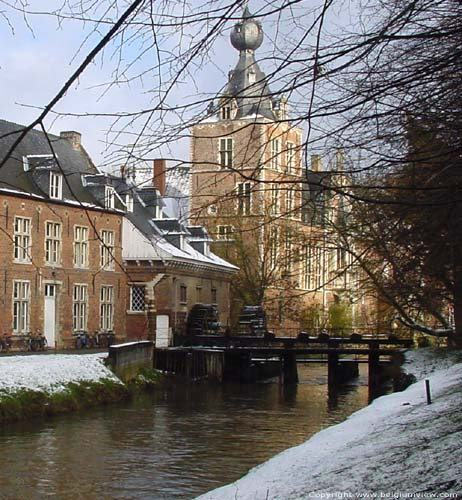 Moulin de Arenberg LEUVEN / LOUVAIN photo