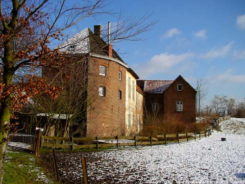 Heersemill HERENT picture