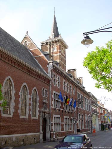 Cultureel centrum & school VISE photo