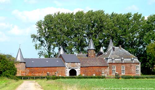 Montigny Farm (in Hanret) EGHEZEE picture