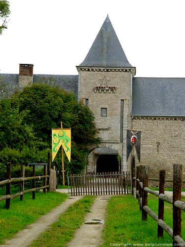 Château de Ny HOTTON photo