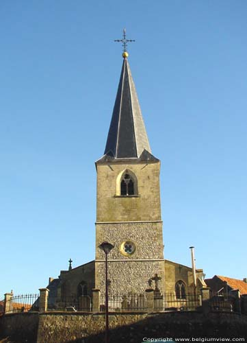 Our-Ladies' church (in Veulen) HEERS picture