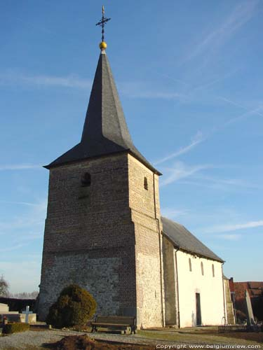 Sint-Servatiuskerk (te Groot-Loon) BORGLOON / LOOZ photo