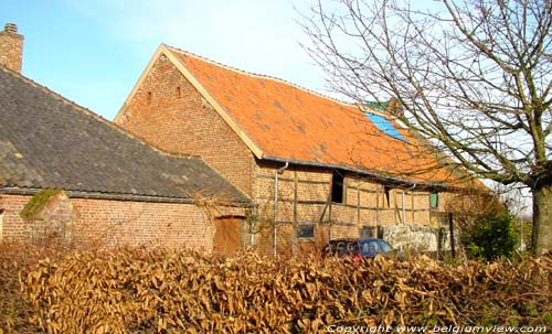 Ferme Piringen TONGEREN / TONGRES photo