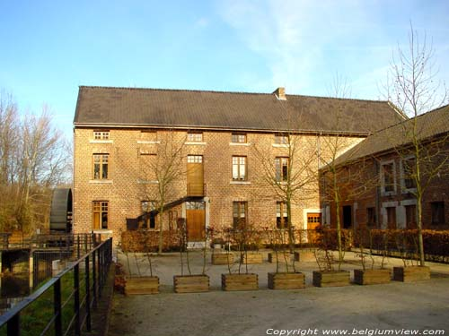 Rutten's Mill TONGEREN picture