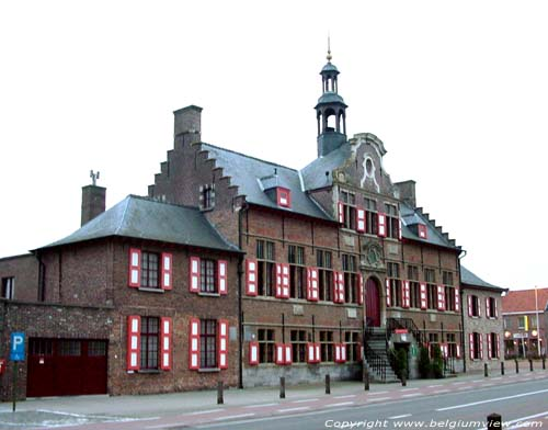 City Hall KAPRIJKE picture