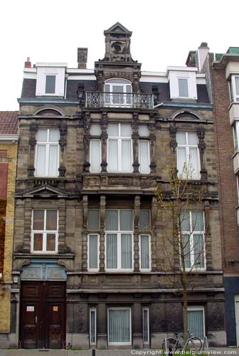 Beernaerts' House GHENT picture