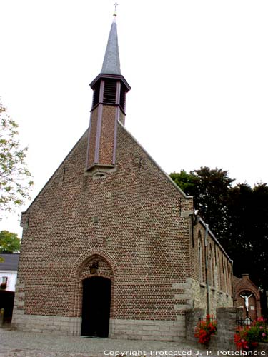 Eglise Saint Pierre et Paul (Bachte-Maria-Leerne) DEINZE photo