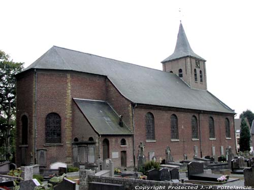 Eglise Saint Pierre (Dikkelvenne) GAVERE photo