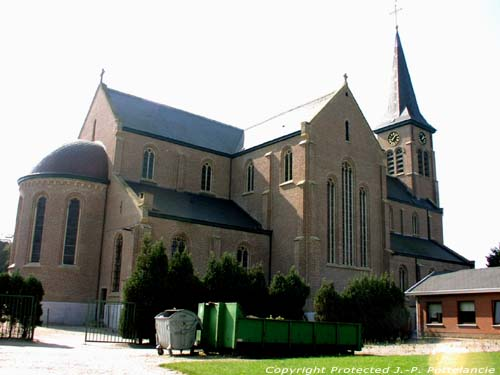 Saint Peter's church (in Merelbeke) MERELBEKE picture