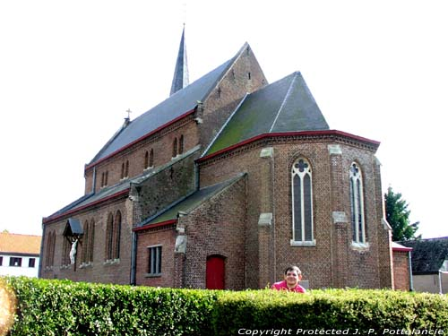�glise Saint-Matth�us ZWALM photo