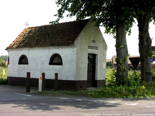 Ave Maria chapel (in Sint-Joris) BEERNEM picture