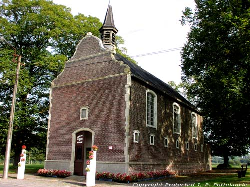 Our Lady Redemption chapel (in Saint-Cross-Winkel) SINT-KRUIS-WINKEL / GENT picture