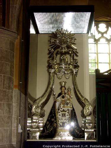 Holy Cross church (te Sint-Kruis-Winkel) SINT-KRUIS-WINKEL in GENT ...