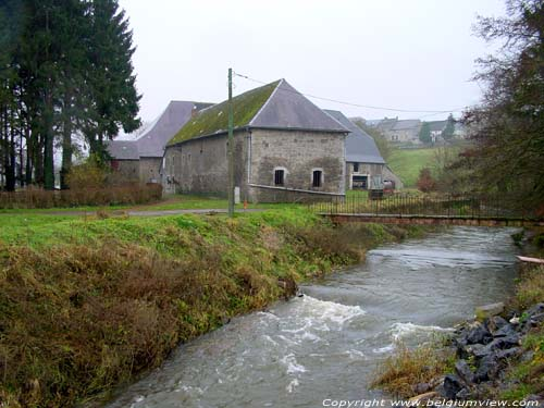 Ferme AUBLAIN / COUVIN photo